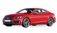 Audi A5 Coupe Towbars