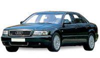 Audi A8 1994-2002 Towbars