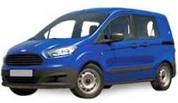 Ford Transit Courier Towbar wiring kits