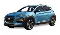 Hyundai Kona Towbar Wiring
