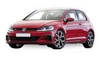 Volkswagen Golf Diesel Fuel Injectors