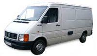 Volkswagen LT Diesel Fuel Injectors