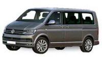 Volkswagen Multivan Diesel Fuel Injectors
