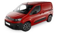 Citroen Berlingo L1 2018 Onwards Towbars
