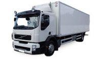 Volvo FE Diesel Fuel Injectors