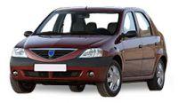 Dacia Logan Saloon 2004-2012 Towbars