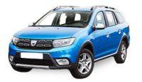 Dacia Logan Saloon 2012-2018 Towbars