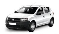 Dacia Sandero 2016 Onwards Towbar Wiring Kits