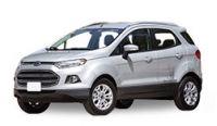Ford Ecosport 2014-2018 Towbar Wiring Kits