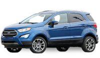 Ford Ecosport 2018 Onwards Towbar Wiring Kits