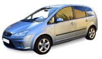 Ford (Focus) C-Max 2003-2010 Towbar Wiring Kits