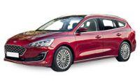 Ford Focus Estate 2018 Onwards Towbars