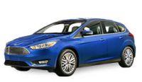 Ford Focus Hatchback 2018 Onwards Towbars