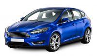 Ford Focus Hatchback Towbar Wiring Kits