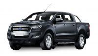 Ford Ranger 2012-2016 Towbar Wiring Kits