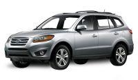 Hyundai Santa Fe 2012-2018 Towbar Wiring Kits