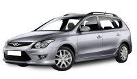 Hyundai i30 Estate Towbar Wiring Kits