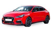 Hyundai i30 Fastback Towbar Wiring Kits