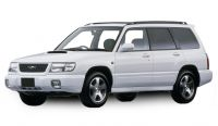Subaru Forester 1998-2008 Towbar Wiring Kits