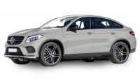 Mercedes GLE Coupe Towbar Wiring Kits