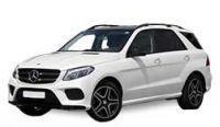 Mercedes GLE SUV Towbar Wiring Kits