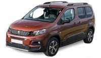 Peugeot Rifter Towbars