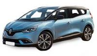 Renault Grand Scenic 2016 Onwards Towbar Wiring Kits