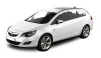 Vauxhall Astra Estate Towbar Wiring Kits