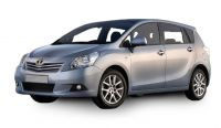 Toyota Verso S Towbar Wiring Kits