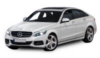 Mercedes C Class Coupe Towbar Wiring Kits