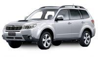 Subaru Forester 2008-2013 Towbar Wiring Kits