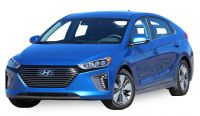 Hyundai Ioniq Towbars
