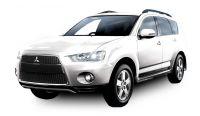 Mitsubishi Outlander 2012 Onwards Towbar Wiring Kits