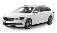 Skoda Superb Estate Towbar Wiring Kits