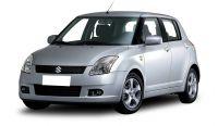 Suzuki Swift 2005-2010 Towbar Wiring Kits