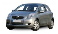 Toyota Yaris 2006-2011 Towbar Wiring Kits