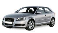 Audi A3 Hatchback (3 Door) Towbar