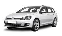 Volkswagen Golf Estate Towbar Wiring Kits
