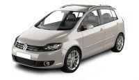 Volkswagen Golf Plus Towbar Wiring Kits