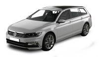 Volkswagen Passat Estate Towbar Wiring Kits