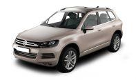 Volkswagen Touareg 2010-2018 Towbar Wiring Kits