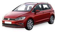 Volkswagen Golf Sportsvan (SV) Towbar Wiring Kits