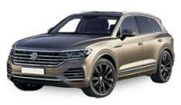 Volkswagen Touareg 2018 Onwards Towbar Wiring Kits