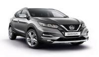 Nissan Qashqai 2019 Onwards Towbars