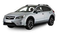 Subaru XV Towbars