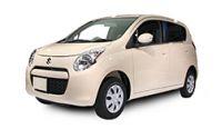 Suzuki Alto Towbars