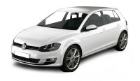 VW Golf VII Towbars 2012-2017