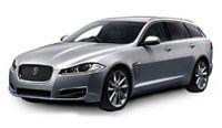 Jaguar XF Estate/Sportbrake Towbars