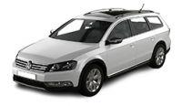 VW Passat Alltrack Towbars