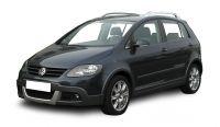 VW Golf Plus 2005-2010 Towbars